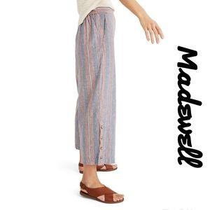 MADEWELL Hutson pants (small)